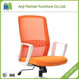 싼 가격 주황색 메시 회전대 컴퓨터 의자 (Octavia)