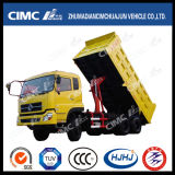 HOWO/JAC/Shacman/Bei 벤 또는 Middle Lifting Cylinder를 가진 Hongyan/Dongfeng/Liuqi/Fawfoton 6*4 Dump Truck