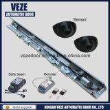 Sistema automatico dell'operatore del portello scorrevole con più a distanza e la cellula fotoelettrica (VZ-155)