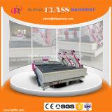 Estaca de vidro de vidro da maquinaria 3D da estaca do CNC (RF3826CNC)