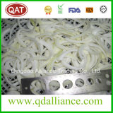 Oignon IQF Frozen Sliced