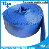 Tubulação de água do PVC Layflat com grande tamanho