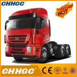 Testa del rimorchio di assicurazione 6*4/camion commerciali trattore di Hongyan/del motore primo da vendere