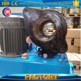 Leistungsfähiger haltbarer hydraulischer Schlauch-quetschverbindenmaschine für Luft-Sprung-Aufhebung