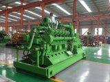 Gruppo elettrogeno del gas naturale di Lvhuan 50Hz 1500rpm 500kw