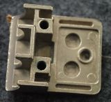 In lega di zinco la pressofusione con la nichelatura