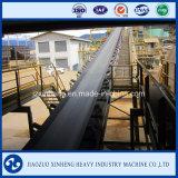 Industrielle Übertragung -- Hochleistungsbandförderer