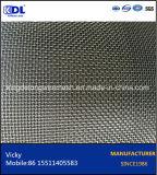 Высокуглеродистая стальная сетка волнистой проволки