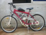 Motor de gasolina para la bicicleta
