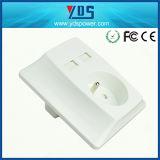 De Nieuwe Contactdoos van uitstekende kwaliteit van de Muur van de Afzet USB van de Macht van het Ontwerp Elektro