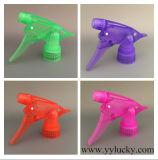 Buses de pulvérisation de plastique Mini Trigger pour jardin