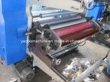 Deux couleurs de sac en plastique Flexo Printing Machine
