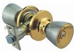 De Tubulaire Knop Lockset van het Slot van de deur - 6592