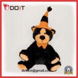 As crianças Holiday Brinquedo Dom Halloween abóbora programável recheadas Peluche