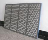 Горяч-Окунутая гальванизированная стальная Perforated сетка металла/лист микро- отверстия Perforated