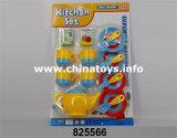 Fábrica de juguetes juguetes educativos cocina, cocinar té juguete (825558)