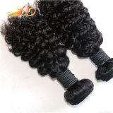 カンボジアのRemyの毛8Aの高品質の毛は編む