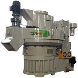 El aserrín de madera de prensa de pellet de ahorro de energía con el mejor precio de fábrica