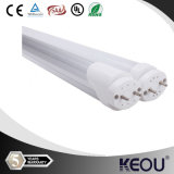 LED T5 intégrée Tube Batten 1.2m/120cm/1200mm/4FT