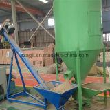 500kg hoge Efficiënte Elektrische Het Mengen zich van het Kippevoer Machine voor Verkoop