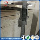 4*8 Waterproof a madeira compensada enfrentada película para Costruction