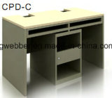 고품질 금속 컴퓨터 테이블