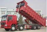 販売のためのSinotruk HOWO 8X4のダンプトラック