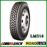 Aeolus/Doublecoin/Roadlux Longmarch/pneumatique (11R22.5, 11R24.5, 295/75R22.5, 265/70R19.5, 285/75R22.5)