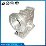 Fundição de OEM Casting Iron Cast Aço Inoxidável Precision Waterglass Sílica Sol Steel Investment Casting