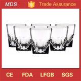China Wholesale postre Vodka vidrio Snifter Shot Cup