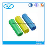 Preiswertes PET materieller multi Farben-Abfall-Plastikbeutel
