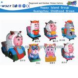 Оборудование игры малышей игрушек игр монетки шаржа смешное (A-12813)