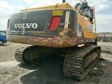 Máquina escavadora 210 de segunda mão usada da máquina escavadora Ec360blc 460 de Volvo 360 para a venda