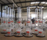 米国の在庫の物質的なガラス配水管