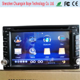 Auto-Multimedia-DVD-Spieler mit Bluetooth/GPS Navigation