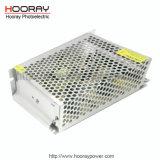 金属の箱CCTV力のアダプターが付いているDC 90W 100W 24V 3.75A 12V7.5Aの高性能スイッチ電源へのLEDのストリップ220V ACのため