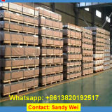 알루미늄 H112 H18 H24 H32 3105/3004/3005/3003 합금 알루미늄 장