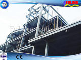 Costruzione alta Pre-Costruita della struttura d'acciaio (FLM-026)
