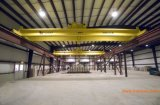 전기 두 배 형교 기중기 10 톤 천장 기중기 엔진 기중기