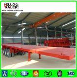 Fabriek die de Aanhangwagen van de Container van 3 As 40FT met de Kast van de Draai verkopen