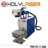 Laser-Markierungs-Gerät der Faser-20W mit hoher Präzision