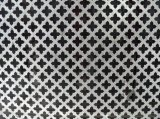 Galvanisiertes geformtes perforiertes Metallblatt