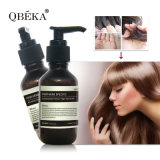 健全な毛のQbekaの毛のハーブの特定の毛の更新そして成長は即刻の毛の成長を育てる