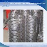 Edelstahl-perforierter Metallgefäß-Filter