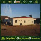 Самомоднейшая Prefab дом (LS-MC-034)