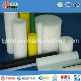 Uitgedreven om de Transparante Staaf van de Staaf van pvc Stevige Plastic