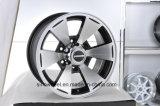 RIM de roue d'alliage de voiture de tourisme pour Mitsubishi