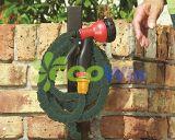 Boyau de poche d'irrigation de pelouse de jardin