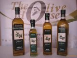 бутылка 250ml Flint&AG Marasca на оливковое масло 31.5mm