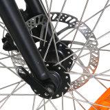 Neumático Fat Mxus plegable 36V250W Unidad trasera